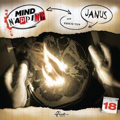 MindNapping, Folge 18: Janus (MP3-Download) - Topf, Markus