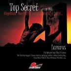 Top Secret, Akte 6: Lazarus (MP3-Download)