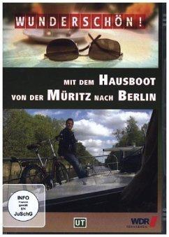 Mit dem Hausboot nach Berlin - Über Flüsse und ...