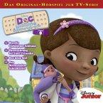 Disney - Doc McStuffins - Folge 9 (MP3-Download)