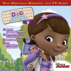 Disney - Doc McStuffins - Folge 9 (MP3-Download)