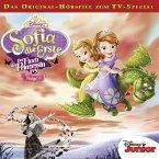 Disney - Sofia die Erste - Folge 8 (MP3-Download)