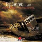 Top Secret, Akte 1: Herz aus Eis (MP3-Download)