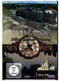 Die russischen Versailles - Schloss Konstantin & Peterhof, DVD