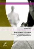 Belastungen im Lehrerberuf: Faktoren der Belastung und Strategien der Belastungsbewältigung (eBook, PDF)
