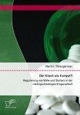 Der Klient als Kumpel? Regulierung von Nähe und Distanz in der niedrigschwelligen Drogenarbeit (eBook, PDF)