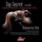 Top Secret, Akte 4: Schwarzes Blut (MP3-Download)