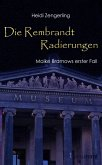 Die Rembrandt Radierungen (eBook, ePUB)
