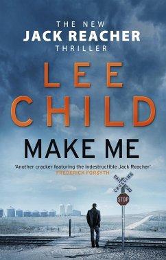 Make Me - Child, Lee