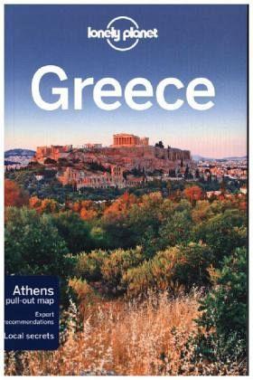 Greece - Miller, Korina