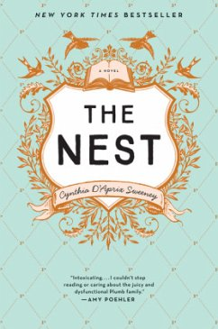 The Nest - Sweeney, Cynthia D'Aprix