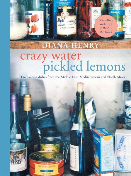 Crazy Water, Pickled Lemons - Henry, Diana