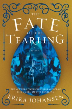 The Fate of the Tearling - Johansen, Erika