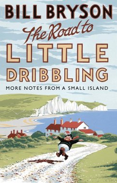 The Road to Little Dribbling - Bryson, Bill