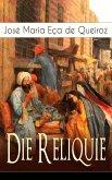 Die Reliquie (eBook, ePUB)