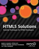 HTML5 Solutions (eBook, PDF)