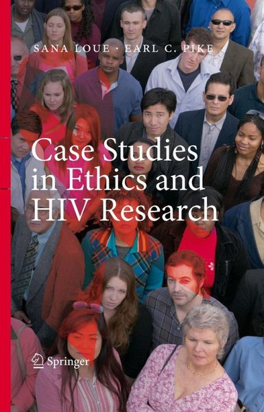 case studies in ethics and hiv research Links to resources for research ethics case studies: american physical society  ethics case studies though oriented to the physical sciences, most of these.