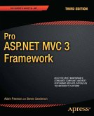 Pro ASP.NET MVC 3 Framework (eBook, PDF)