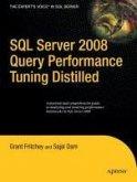 SQL Server 2008 Query Performance Tuning Distilled (eBook, PDF)