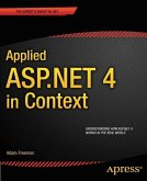 Applied ASP.NET 4 in Context (eBook, PDF)