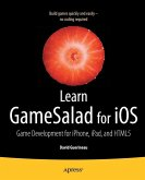Learn GameSalad for iOS (eBook, PDF)