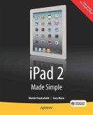 iPad 2 Made Simple (eBook, PDF)