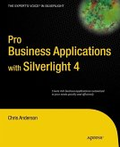 Pro Business Applications with Silverlight 4 (eBook, PDF)