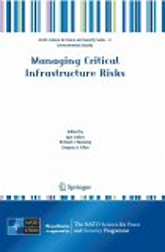 Managing Critical Infrastructure Risks (eBook, PDF)