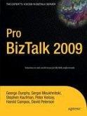 Pro BizTalk 2009 (eBook, PDF)