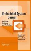 Embedded System Design (eBook, PDF)
