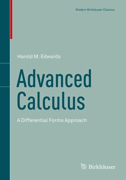 Advanced calculus ebook pdf von harold m edwards portofrei bei advanced calculus ebook pdf von harold m edwards portofrei bei bcher fandeluxe Gallery