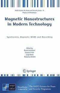 Magnetic Nanostructures in Modern Technology (eBook, PDF)