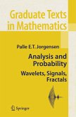 Analysis and Probability (eBook, PDF)