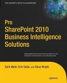 Pro SharePoint 2010 Business Intelligence Solutions (eBook, PDF)