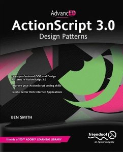 AdvancED ActionScript 3.0 (eBook, PDF) - Smith, Ben