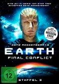 Gene Roddenberry's Earth:Final Conflict - Staffel 3