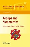 Groups and Symmetries (eBook, PDF)