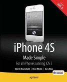 iPhone 4S Made Simple (eBook, PDF)