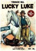 Lucky Luke - Die komplette Serie (5 Discs)