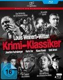 Louis Weinert-Wilton Krimi-Klassiker