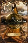 Die Träne der Wüste / Die Greifen-Saga Bd.2 (eBook, ePUB)