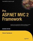 Pro ASP.NET MVC 2 Framework (eBook, PDF)