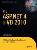 Pro ASP.NET 4 in VB 2010 (eBook, PDF)