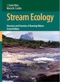 Stream Ecology (eBook, PDF)