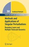 Methods and Applications of Singular Perturbations (eBook, PDF)