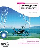 Foundation Web Design with Dreamweaver 8 (eBook, PDF)