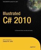 Illustrated C# 2010 (eBook, PDF)