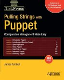 Pulling Strings with Puppet (eBook, PDF)