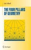 The Four Pillars of Geometry (eBook, PDF)