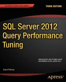 SQL Server 2012 Query Performance Tuning (eBook, PDF)